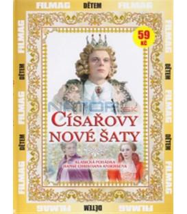 Císařovy nové šaty (Соловей / Solovey) DVD