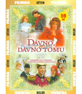 Dávno, dávno tomu (Старая, старая сказка / Staraya, staraya skazka) DVD