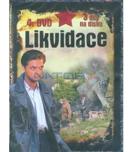 Likvidace - 4. DVD (Likvidacija)