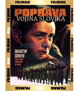 Poprava vojína Slovika (The Execution of Private Slovik) DVD