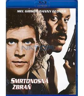 Smrtonosná zbraň 1- Blu-ray (Lethal Weapon)
