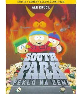 South Park: Peklo na Zemi (South Park: Bigger, Longer and uncut)