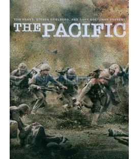 The Pacific (6DVD) (The Pacific (6DVD)