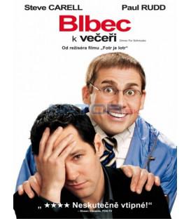 Blbec k večeři (Dinner for Schmucks) DVD