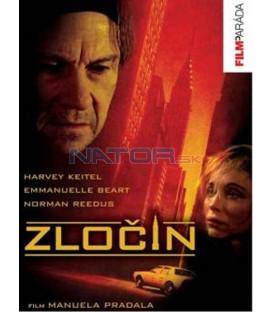 Zločin (A Crime) DVD