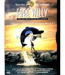 Zachraňte Willyho! (Free Willy)