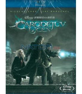 Čarodějův učeň (Sorcerers Apprentice) Blu-ray