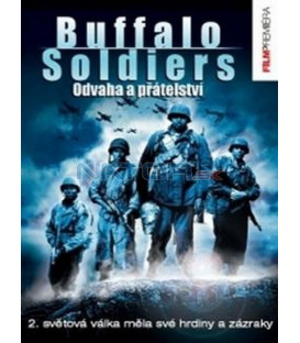 Buffalo Soldiers (Buffalo Soldiers: Miracle at St. Anna) DVD