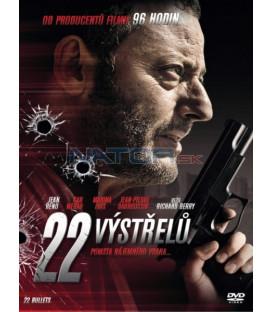 22 výstřelů (22 Bullets)