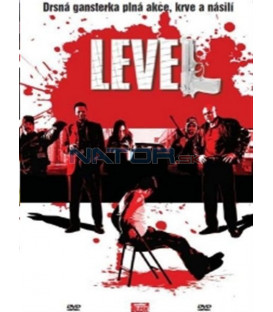 Leve l(The Level) DVD
