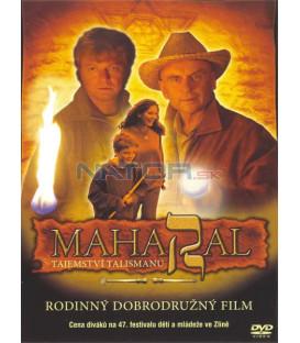 Maharal - Tajemství talismanu DVD