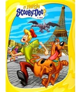 Co nového Scooby-Doo? 7.část (What´s New Scooby-Doo 7)