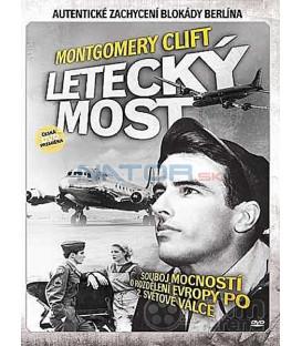 Letecký most (The Big Lift) DVD