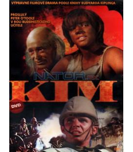Kim (Kim) DVD