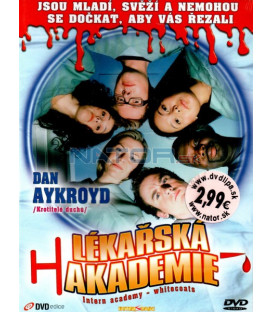 Lékařská akademie (Whitecoats) DVD