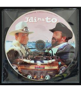 Jdi na to (Nati con la camicia) DVD (BALENIE V OBÁLKE Z FOLIE PRIEHĽADNÁ)