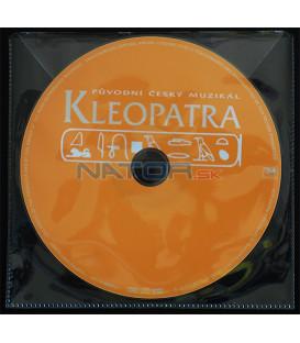 KLEOPATRA 2006 Puvodni Cesky Muzikal CD