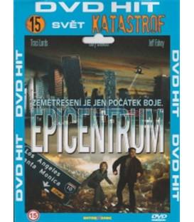 Epicentrum (Epicenter) DVD