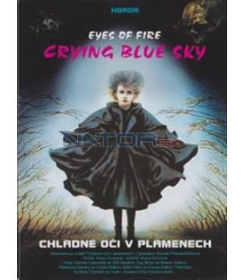 Chladné oči v plamenech (Eyes of Fire) DVD