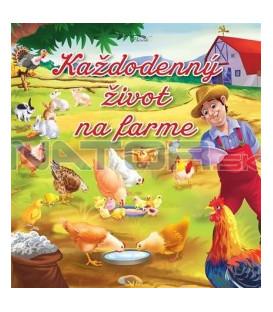 Kniha Každodenný život na farme