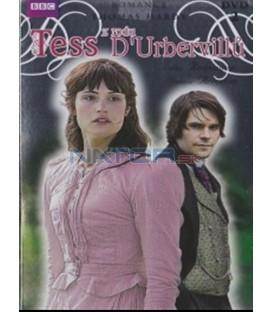Tess z rodu D´Urbervillů - DVD 2(Tess of the D´Urbervilles)