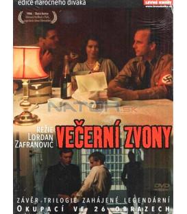 Večerní zvony DVD