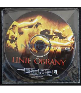 Linie obrany (Born to Defence) DVD (BALENIE V OBÁLKE Z FOLIE PRIEHĽADNÁ)