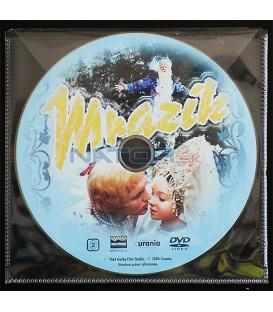 Mrazík (Morozko) DVD (BALENIE V OBÁLKE Z FOLIE PRIEHĽADNÁ)
