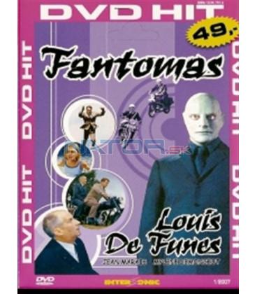 Fantomas (Fantômas)