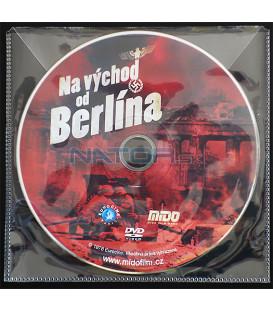 Na východ od Berlína (East of Berlin) DVD (BALENIE V OBÁLKE Z FOLIE PRIEHĽADNÁ)