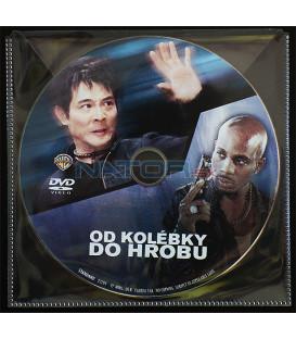 Od kolébky do hrobu (Cradle 2 the Grave)  DVD (BALENIE V OBÁLKE Z FOLIE PRIEHĽADNÁ)