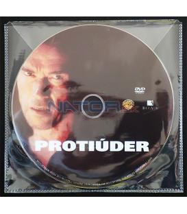 Protiúder (Collateral Damage)  DVD (BALENIE V OBÁLKE Z FOLIE PRIEHĽADNÁ)