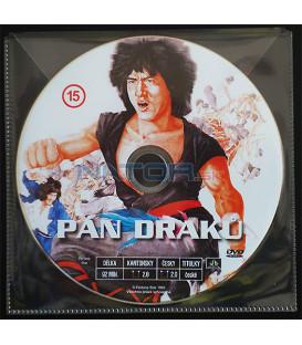 Pán draků (Dragon Lord) DVD (BALENIE V OBÁLKE Z FOLIE PRIEHĽADNÁ)