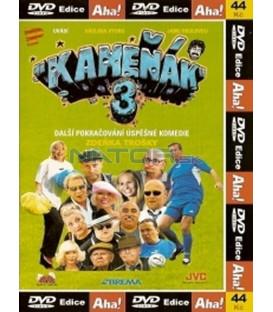 Kameňák 3 DVD