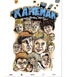 Kameňák DVD