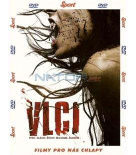 Vlc i(Skinwalkers) DVD
