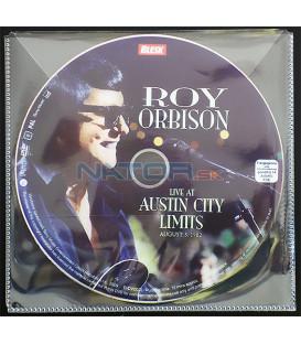 Roy Orbison - Live at Austin City Limits DVD (BALENIE V PLASTOVEJ OBÁLKE)