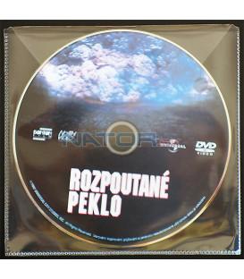 Rozpoutané peklo (Dantes Peak) DVD (BALENIE V PLASTOVEJ OBÁLKE)