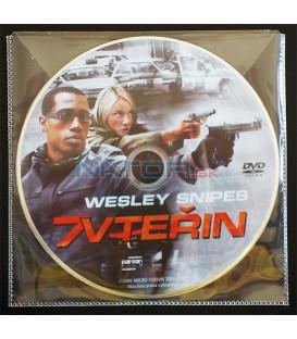 7 vteřin (7 Seconds) DVD (BALENIE V PLASTOVEJ OBÁLKE)