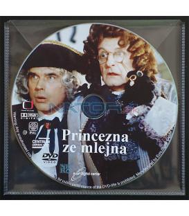 Princezna ze mlejna DVD (BALENIE V PLASTOVEJ OBÁLKE)