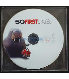 50x a stále poprvé (50 First Dates) DVD (BALENIE V PLASTOVEJ OBÁLKE)