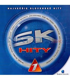 CD SK Hity 1