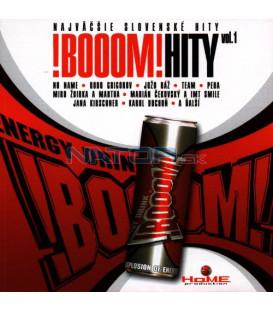 CD BOOM HITY 1