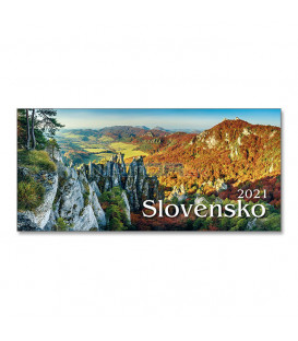 Slovensko stĺpcové