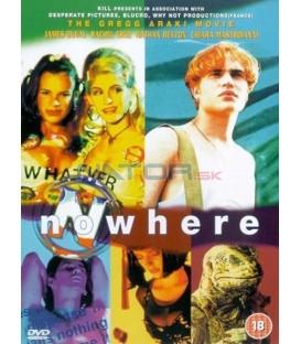 Zkurvená nuda DVD (Nowhere)