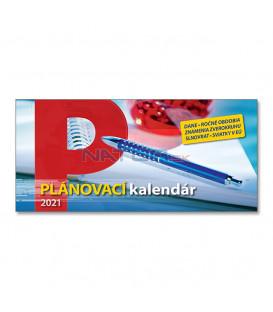 Plánovací kalendár