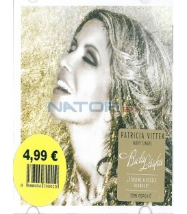 PATRICIA VITTEK - nový singel BIELA LÁSKA