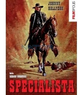 Specialista (Gli specialisti) DVD