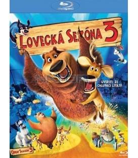 Lovecká sezóna 3 - Blu-ray (Open Season 3)