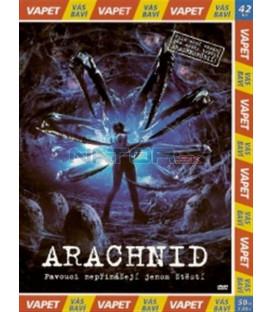 Arachnid DVD